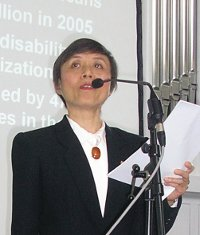 Amy L. Ai, Ph.D.