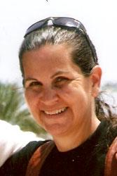 Shirley Avrami, Ph.D.