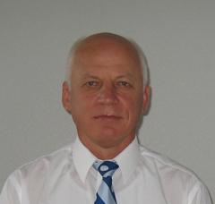 Robertas Bunevicius, M.D., Ph.D., D.Sc.