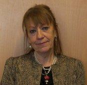 Frances Finnigan, Ph.D.