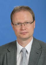 Jaanus Harro, M.D., Ph.D.