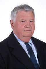 Sándor Kalmár M.D., PhD.
