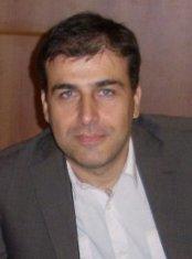 Hristo Kozhuharov, M.D.