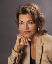 Anne Maria Möller-Leimkühler, PD Dr.rer.soc.
