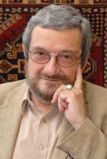 Prof. Zoltán Rihmer, M.D., Ph.D, DSc