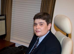 Alexander Vilens, M.S.