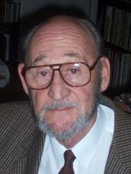 Tamas Zonda, M.D., Ph.D.